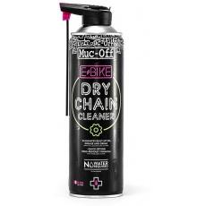 čistič MUC-OFF E-Bike Dry Chain Cleaner 500 ml