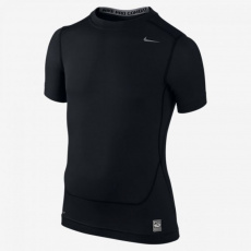 Core Compression SS Junior thermal shirt