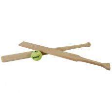 Lucio Londero jerk kit / 2 sticks + ball / 1300