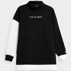 4F W sweatshirt H4Z21-BLD023 20S