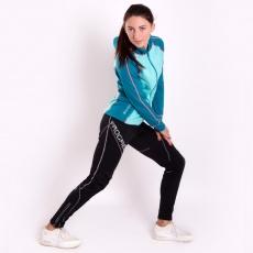 Progress TR PRIMERA dámske zimné elastické nohavice