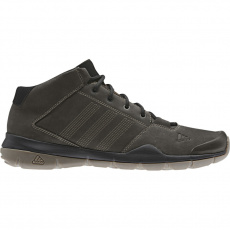ADIDAS ANZIT DLX MID / MUSTANG BROWN / MUSTANG BROWN / GREY (EX) Hnedá