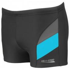 Swimming shorts Aqua-Speed Andy Jr 32 349