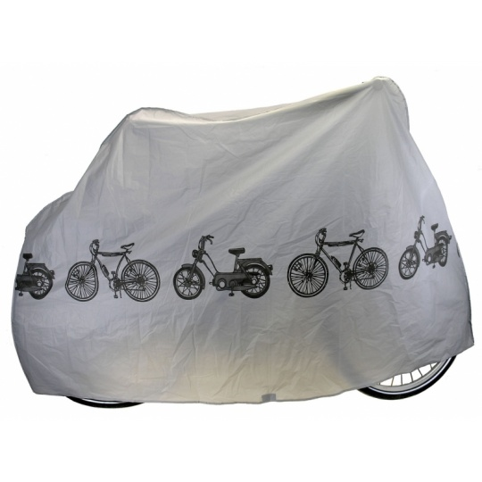 poťah na bicykel M-Wave do garáže