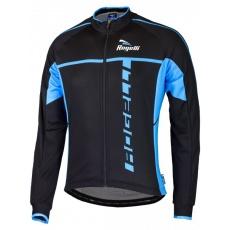 dres dlouhý pánský Rogelli UMBRIA 2.0 černo/modrý