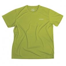 BECOOL 20 MAN Pánske funkčné tričko zelené XXL
