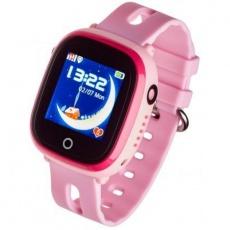 Watch, smartwatch Garett Kids Happy pink