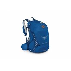 batoh + pláštěnka OSPREY ESCAPIST 25 Indigo Blue