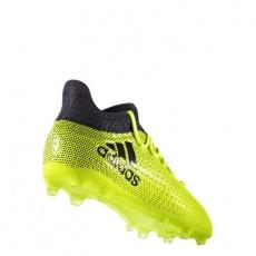 Adidas X 17.1 Jr S82297 football shoes