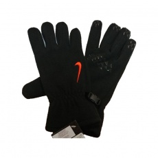 Nike Fleece M 31580 football gloves