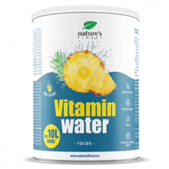 Vitamin Water Focus 200g ananas (Vitamínový nápoj)