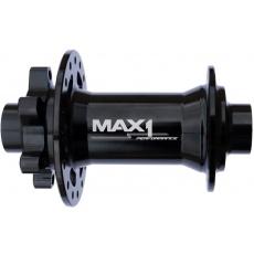 náboj disc max1 Performance 32d predný čierny