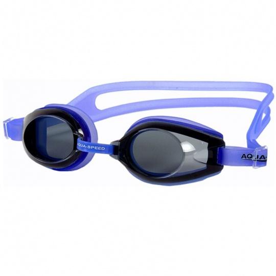 Swimming goggles Aqua-Speed Avanti purple 01/007