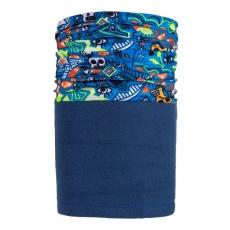 Kilp Minion-J - detská fleecová šatka