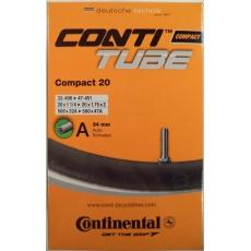 duša Continental Compact 20 (32-406 / 47-451) AV / 34mm