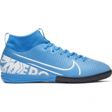 Nike Mercurial Superfly 7 Academy IC Jr AT8135 414 football shoes