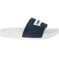 Levi's Batwing Slide Sandal 228998-756-51 biela 41