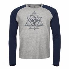 Kilp PIQAR-M - pánske bavlnené tričko