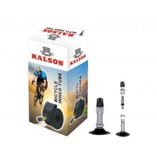 """duša RALSON 24 """"x1.75-2,125 (47 / 57-507) DV / 22mm"""