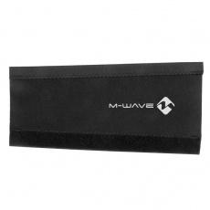kryt pod reťaz M-Wave XL neoprén čierny