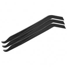 montpáky M-Wave čierna 3ks