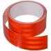 páska 3M samolepiace strihací nedelená červená