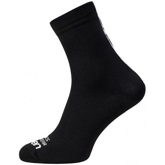 ponožky ELEVEN Strada vel. 6- 9 (M-L) černé