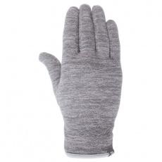 Gloves Uni 4f H4Z18-REU003 gray