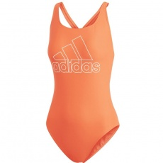 Adidas Fit Suit Bos W DY5900