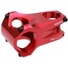 představec MAX1 Enduro CNC 60/0°/35 mm červený