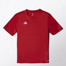 Adidas Core Training Jersey Junior M35333 football jersey