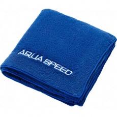 Aqua-speed Dry Coral towel 350g 70x140 01/157