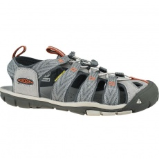 Keen Clearwater CNX 1018497 sivá 40