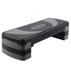 Spokey Basic 928953 three-stage aerobics step