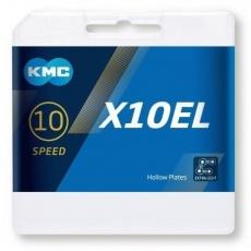 řetěz KMC X-10-EL BOX 114čl.