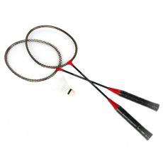 Badminton set Spokey Badmnset 1 83371