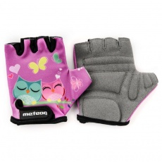 Bicycle gloves Owl Jr