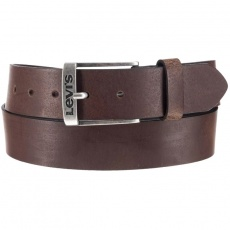 Levi's New Duncan Leather Belt 226927-3-59