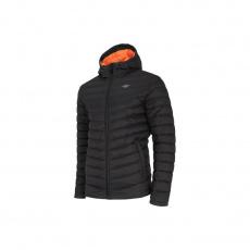 Jacket 4F M H4Z21-KUMP011 Black