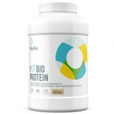 I Love BIO Protein 1,4kg natural