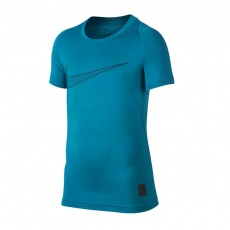 Nike Compression SS Jr 858233-474 Thermoactive Shirt