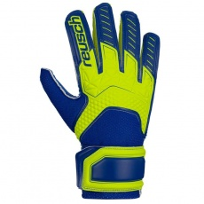Goalkeeper gloves Reusch Attrakt SD Open Cuff LTD Jr.50 72 563 2199