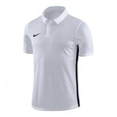 Nike Academy 18 Polo Jr 899991-100 T-shirt