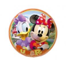 míč gumovy Minnie Super Helpers 23cm