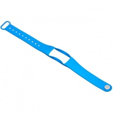 Fit 13 smart watch strap, blue