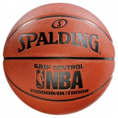 Basketball ball SPALDING Grip Control I / O