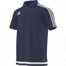 Adidas Tiro 15 M S22434 polo football jersey