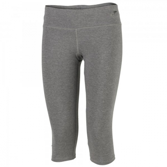 CAPRI PANTS COMBI COTTON MELANGE WOMEN