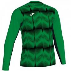 DERBY IV GOALKEEPER SHIRT GREEN L/S