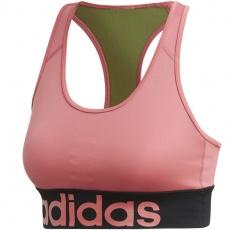 Adidas D2M Logo Bra W EI4817 sports bra